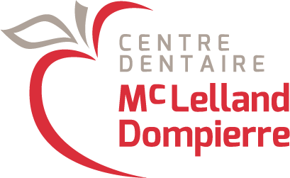 Logo Centre Dentaire McLelland - Dompierre