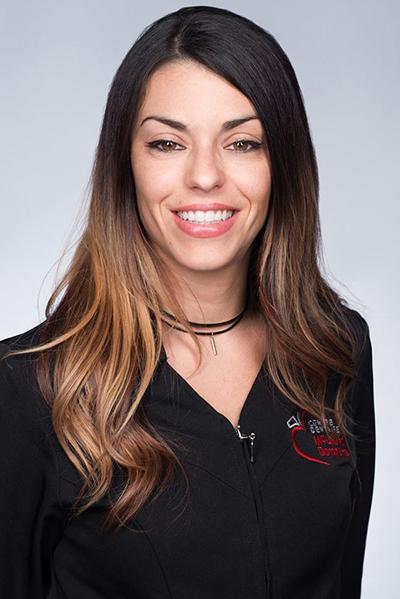 Caroline Maltais